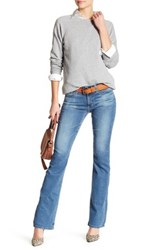 Ag Jeans Angel Bootcut Jean Blue