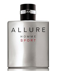 Chanel Allure Homme Sport Eau De Toilette Spray 3.4 Oz.