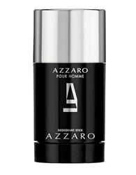 Azzaro Pour Homme Deodorant Stick No Color