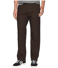 Globe G6 Appleyard Rage Pants Chocolate Casual Pants Brown