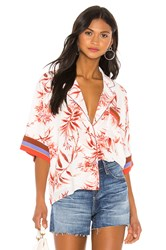 Joie Bayley Top White