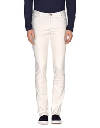 Etro Denim Denim Trousers Men Beige