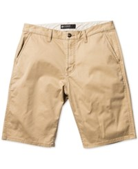Elements Howland Flex Shorts