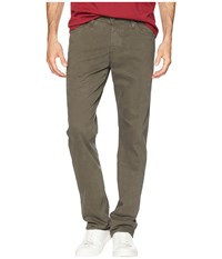 Ag Adriano Goldschmied Graduate Tailored Leg Sud Pants In Grey Sand Grey Sand Jeans Metallic
