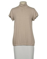 Adele Fado Knitwear Short Sleeve Jumpers Women