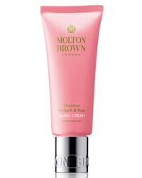 Molton Brown Rhubarb And Rose Hand Cream