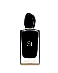 Armani Si Intense Eau De Parfum 3.4 Oz. No Color