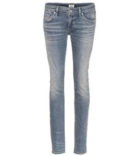 Citizens Of Humanity Racer Skinny Jeans Blue