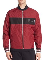 Mcq By Alexander Mcqueen Windbreaker Port Jacket