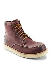 Eastland Edition Eastland 1995 Edition Lumber Up Boots Oxblood