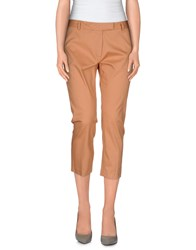 Imperial Star Imperial Trousers 3 4 Length Trousers Women Skin Color