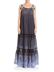 Elie Tahari Yvonne Dress Stargazer