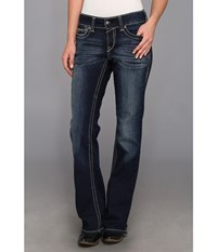 Ariat R.E.A.L. Riding Jean Spitfire Women's Jeans Black