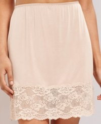 Jones New York Lace Half Slip 620218 Nude