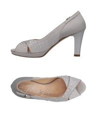 Andrea Morelli Pumps Grey