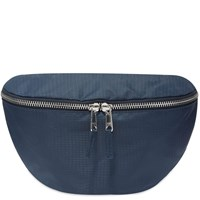 Ymc Bum Bag Blue