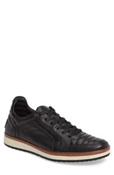 John Varvatos Men's Star Usa Barrett Creeper Low Sneaker