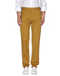 Rotasport Trousers Casual Trousers Men Camel
