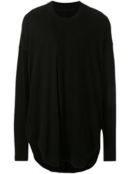 Julius Oversized Long Sleeve Top 60