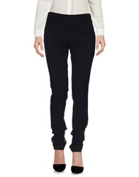 Anna Molinari Casual Pants Black