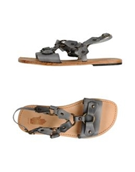 Local Apparel Sandals