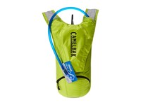 Camelbak Classic 85 Oz Lime Punch Silver Backpack Bags Green
