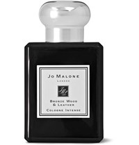 Jo Malone London Bronze Wood And Leather Cologne 50Ml Colorless