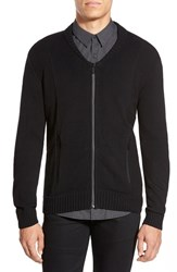Men's One Bxwd Long Sleeve 'Fz' Cardigan