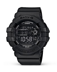 Baby G 3D Protection Watch 44Mm Black