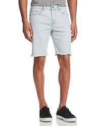 Joe's Jeans Cutoff Regular Fit Bermuda Shorts Mike