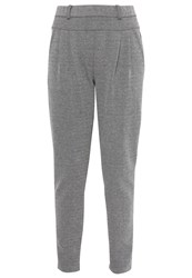 Cream Penny Tracksuit Bottoms Smoked Pearl Grey