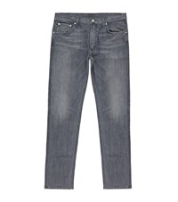 Citizens Of Humanity Faded Tapered Jeans Male