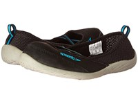 Speedo Beachrunner 3.0 Black Grey Women's Shoes