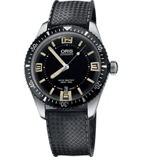 Tag Heuer Divers Sixty Five Watch
