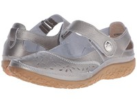 Spring Step Naturate Champagne Women's Shoes Gold