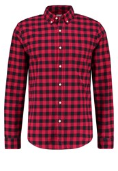 J.Crew Slim Fit Shirt Holiday Red