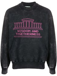 Aries Wisdom And Togetherness Sweatshirt 60