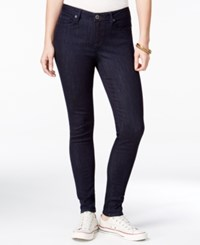 American Rag High Waist Trudy Wash Skinny Jeans Only At Macy's Twilight Wash