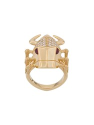 Stephen Webster 18Kt Yellow Gold