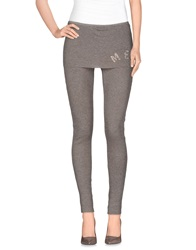 Met Leggings Dove Grey