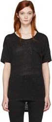Blk Dnm Black 13 T Shirt