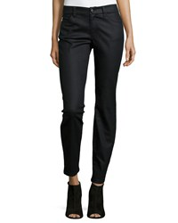 Eileen Fisher Stretchy Jean Leggings Black Women's