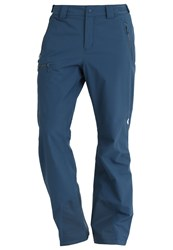 Marmot Palisades Waterproof Trousers Denim Petrol