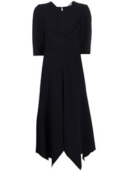 Dorothee Schumacher Handkerchief Hem Dress 60