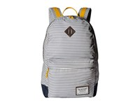 Burton Kettle Pack Eclipse Crinkle Day Pack Bags Gray