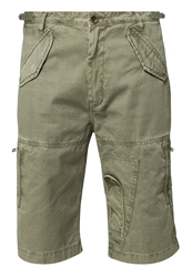 Alpha Industries Flight Shorts Light Olive