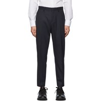 Tiger Of Sweden Blue Cone Trousers