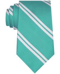 Club Room Men's Double Awning Stripe Tie Only At Macy's Pool