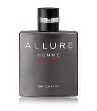 Chanel Allure Homme Sport Eau Extreme Eau De Toilette Spray 100Ml Male