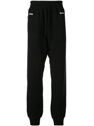 Undercover Litso Nochy Trousers Black
